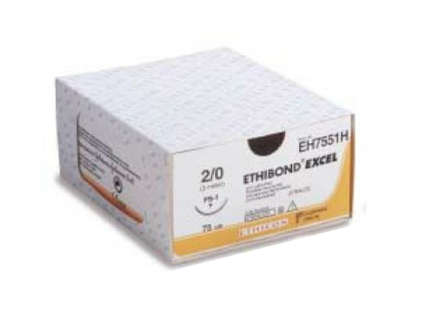 Ethibond suture Humanus Dental